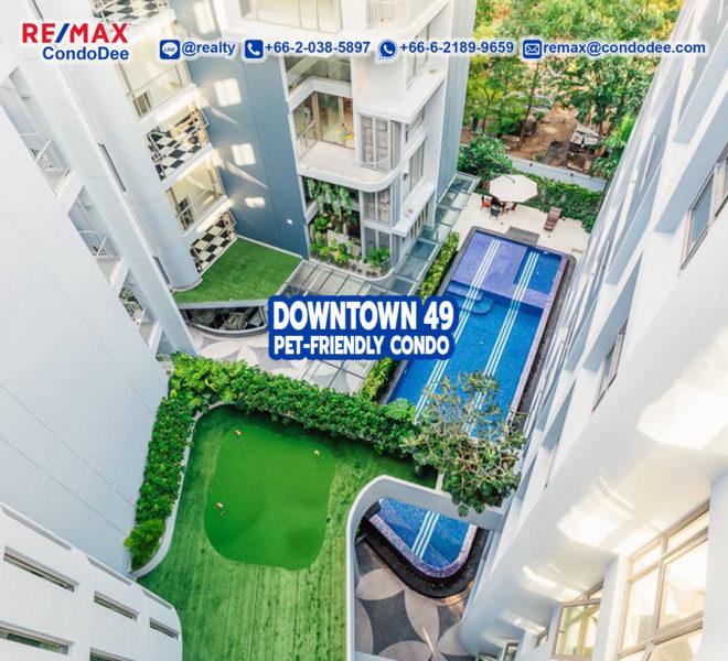 Downtown 49 1 - REMAX Bangkok