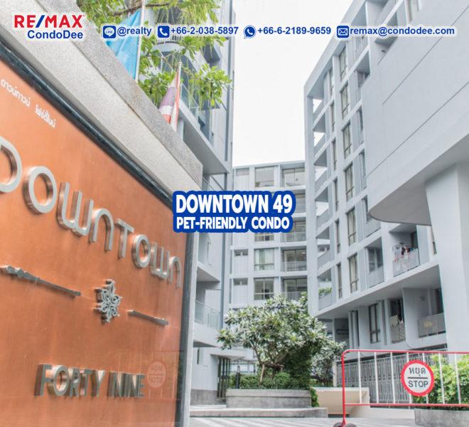 Downtown 49 - REMAX Bangkok