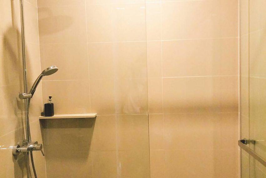 Edge Sukhumvit 23 - 1-bedrom-sale - mid-floor - bathroom