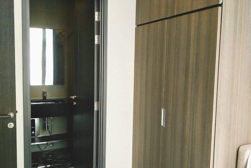 Edge Sukhumvit 23 - 1-bedrom-sale - mid-floor -furnished