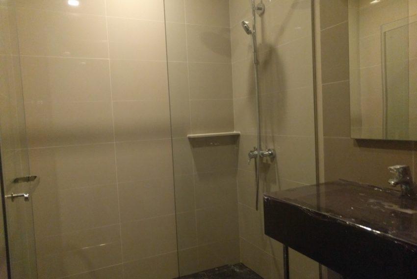 Edge Sukhumvit 23 1 bedroom 1 bathroom for sale - bathroom 01