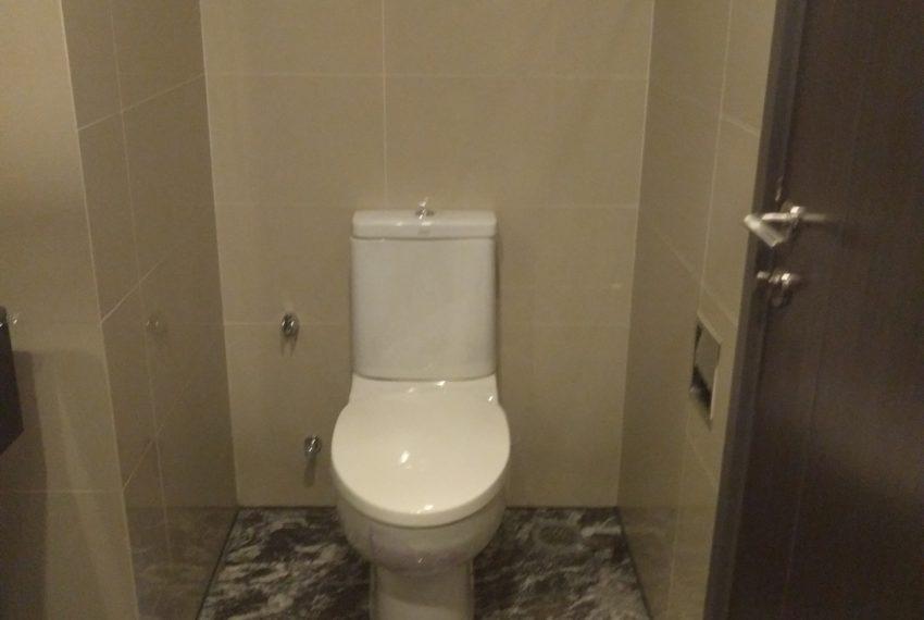 Edge Sukhumvit 23 1 bedroom 1 bathroom for sale - bathroom 02