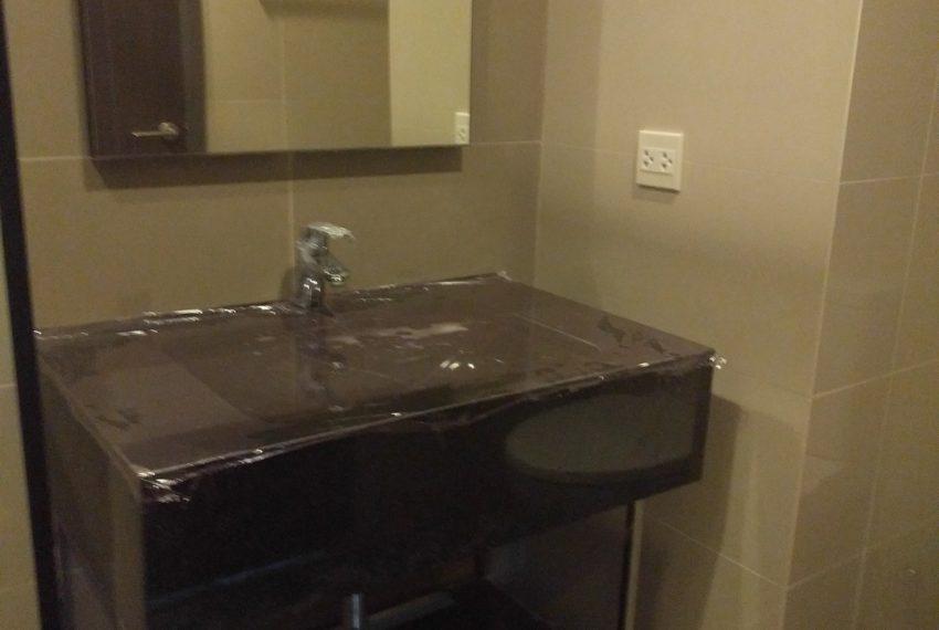 Edge Sukhumvit 23 1 bedroom 1 bathroom for sale - bathroom 03