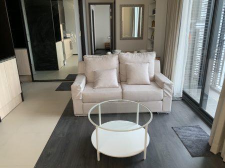 2-bedroom Bangkok condo for sale - high floor - Edge Sukhumvit 23