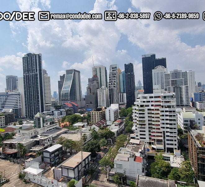Edge Sukhumvit 23 condo - REMAX CondoDee