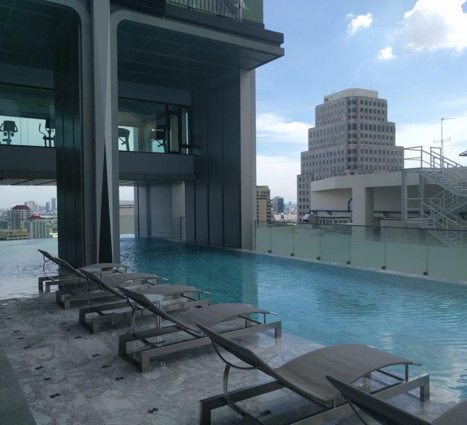 Edge Sukhumvit 23 Condominium Condo in Asoke Condo Sukhumvit Condo near BTS Condo near MRT Condo for sale in Asoke Condo for Rent in Asoke
