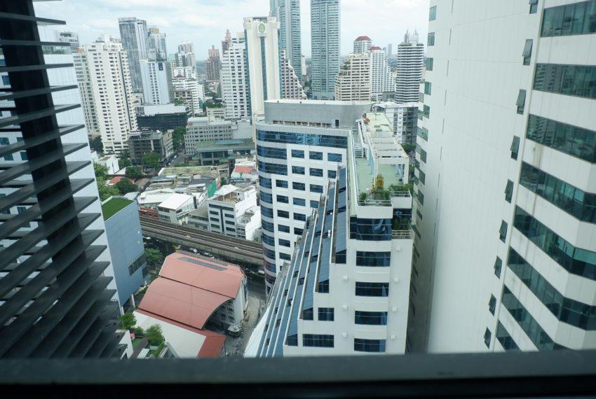 Edge-window view
