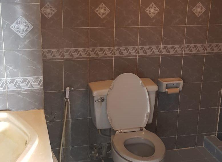 Empire House Condominium Ekamai 12 - 3-bedroom-sale-toilet2