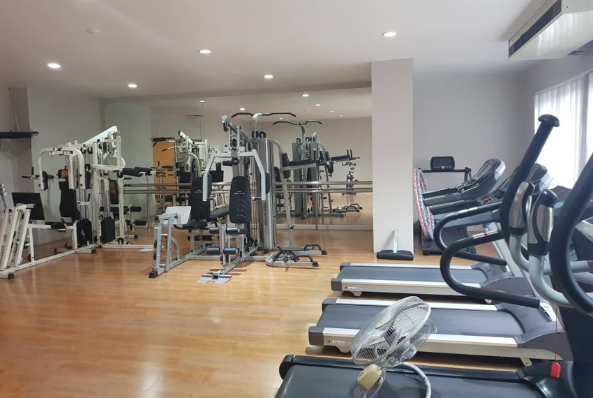 Empire House Ekkamai 12 - fitness