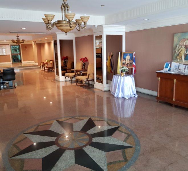 Empire House. Ekamai 12. 3 Beedroom. 4 Bathroom 3rd bedroom Lobby