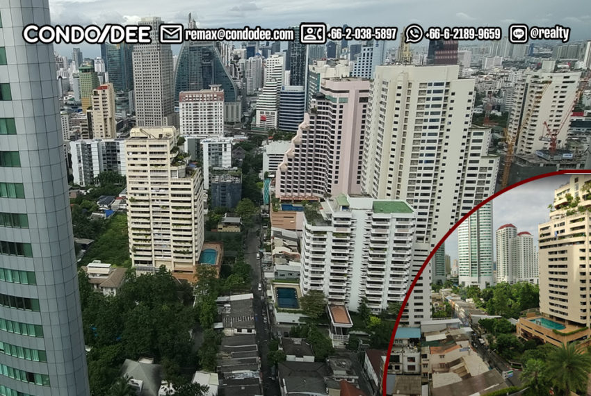 Fairview Tower - REMAX CondoDee