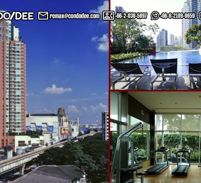 Fullerton Sukhumvit Condominium Near BTS Thong Lo