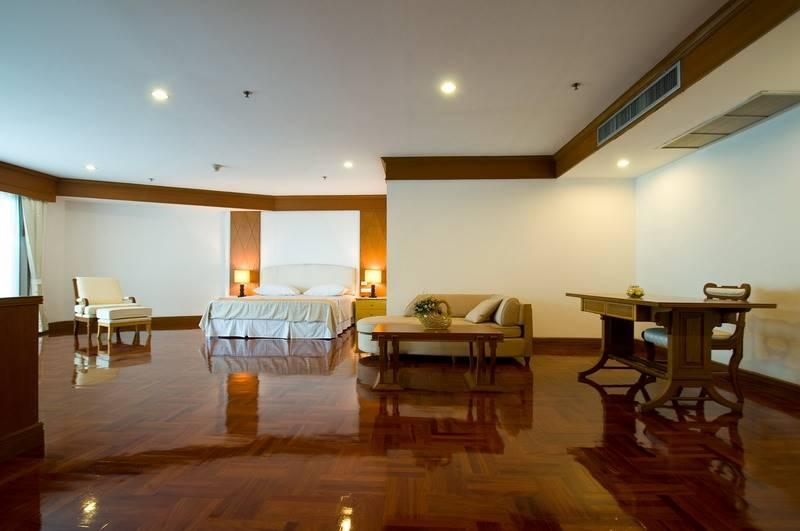 GM tower 3bedrooms rent - bedroom