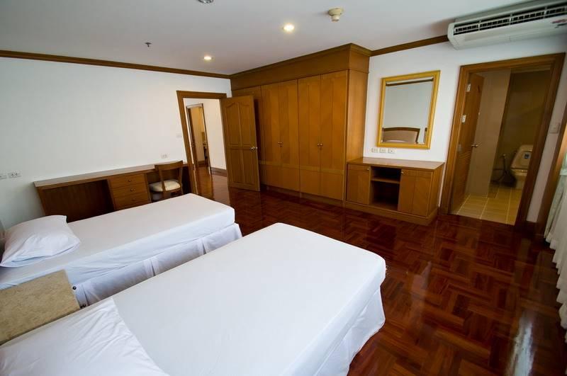 GM tower 3bedrooms rent - bedrooms