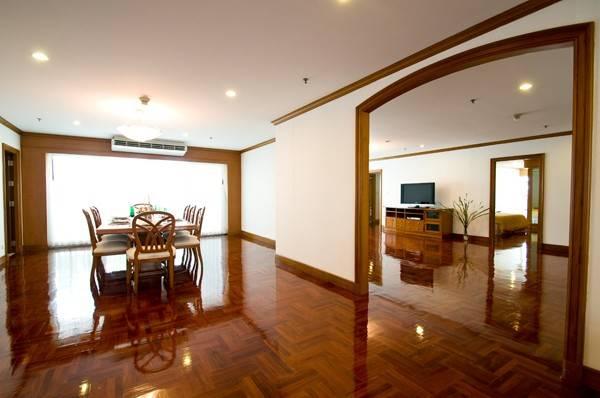 GM tower 3bedrooms rent - big rooms