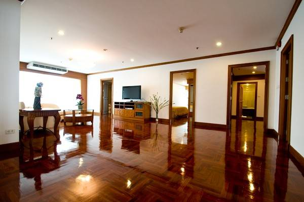 GM tower 3bedrooms rent - nicely furnished