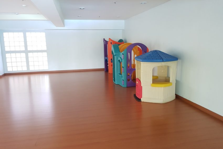 GP Grande Tower Sukhumvit 23 play room