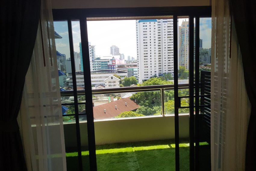 GP Grande type A 3b4b - balcony 1