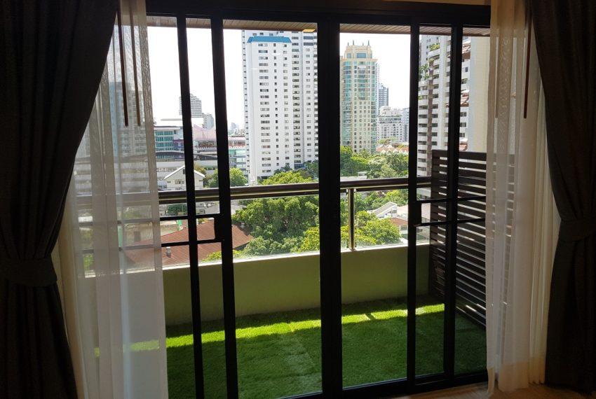 GP Grande type A 3b4b - balcony