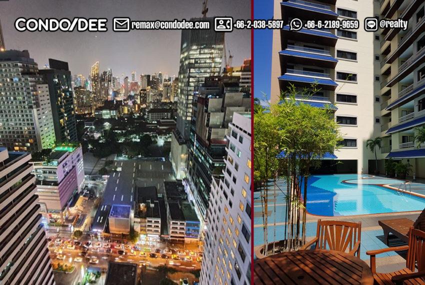 Grand Park View Asoke condo - REMAX CondoDee