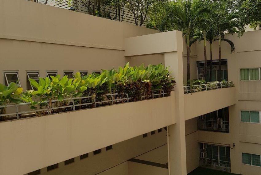 Grand Parkview Asoke - garden