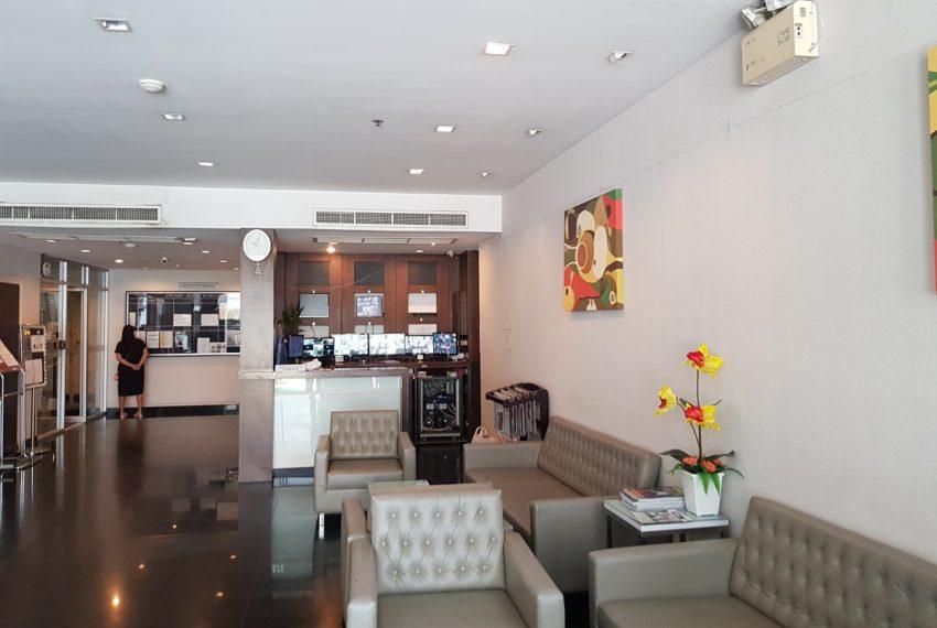 Grand Parkview Asoke - lobby