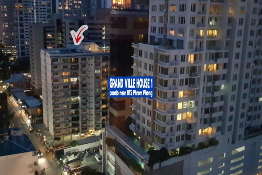 Grand Ville House 1 condo 2 - REMAX CondoDee