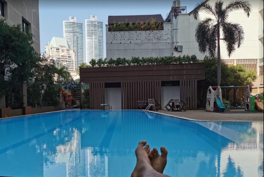 Grand Ville House 1 - pool