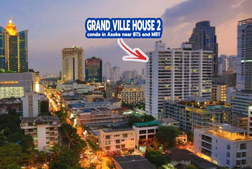 Grand Ville House 2 1 - REMAX Bangkok