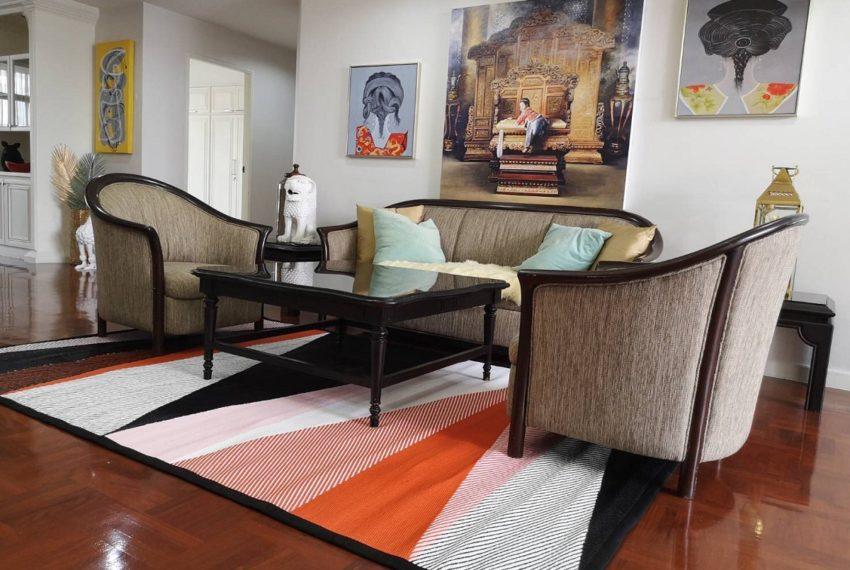 Grand Ville SKV.19 Livingroom1
