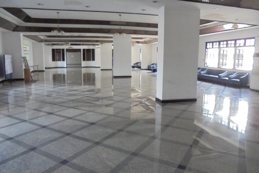 Grande Ville House 2 Condominium Sukhumvit 19 - lobby
