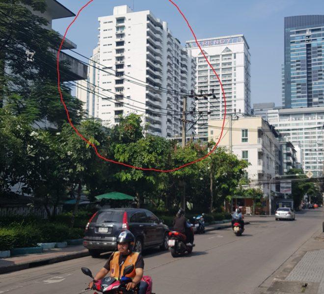 Grand Ville House 2 Condominium on Sukhumvit 19