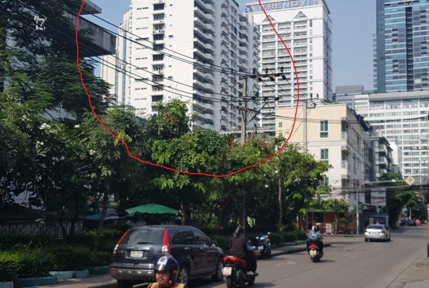 Grande Ville House 2 Condominium Sukhumvit 19 - near Trendy