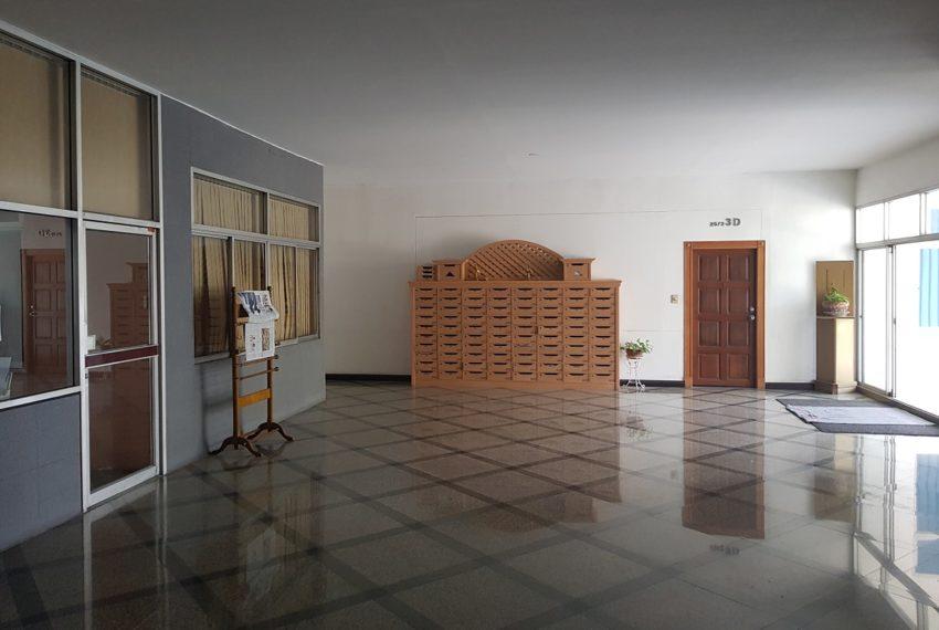 Grande Ville House 2 Condominium Sukhumvit 19 - public area