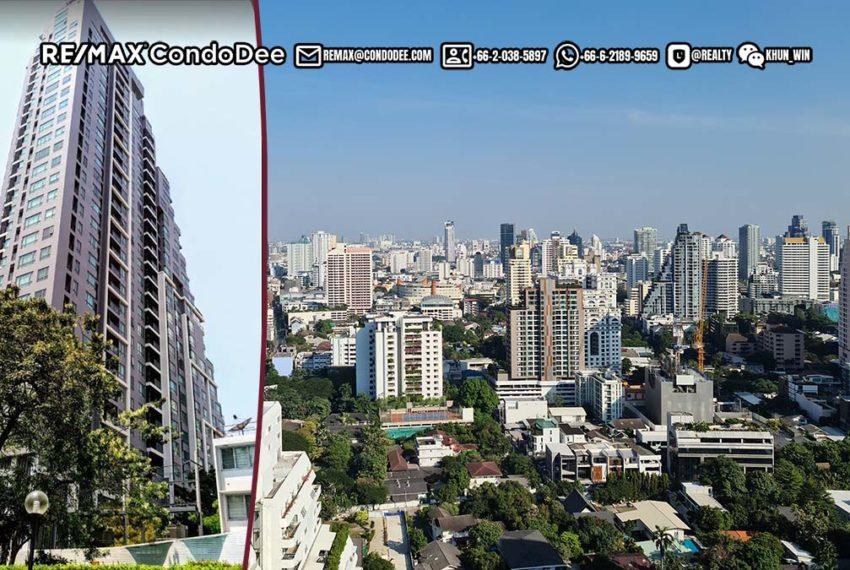 H Sukhumvit 43 condo - REMAX Bangkok