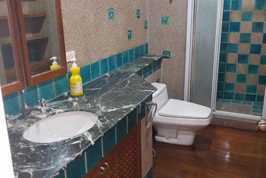 House in Sukhumvit 14 for rent - bedroom