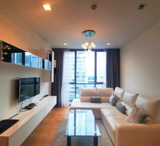 2-Bedroom Condo For Sale in Hyde Sukhumvit 13 - Low Floor - The Cheapest Apartment