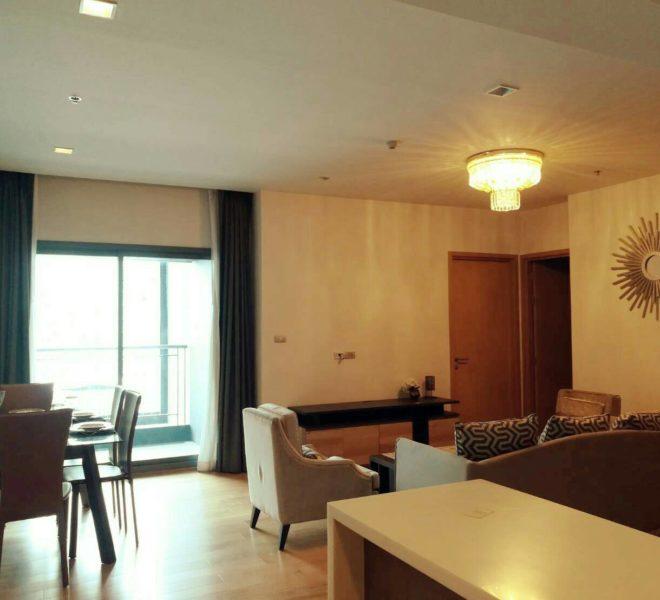 New 2-Bedroom Condo For Sale - Low Floor - Hyde Sukhumvit 13 Luxury Bangkok Property