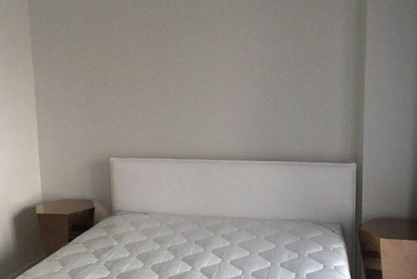Hyde Sukhumvit 11 - 1 bedroom - sale - bed