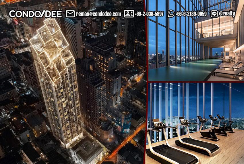 Hyde Sukhumvit 11 condo 2 - REMAX CondoDee
