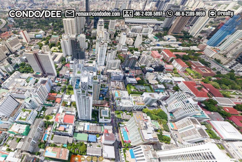 Hyde Sukhumvit 11 condo 3 - REMAX CondoDee