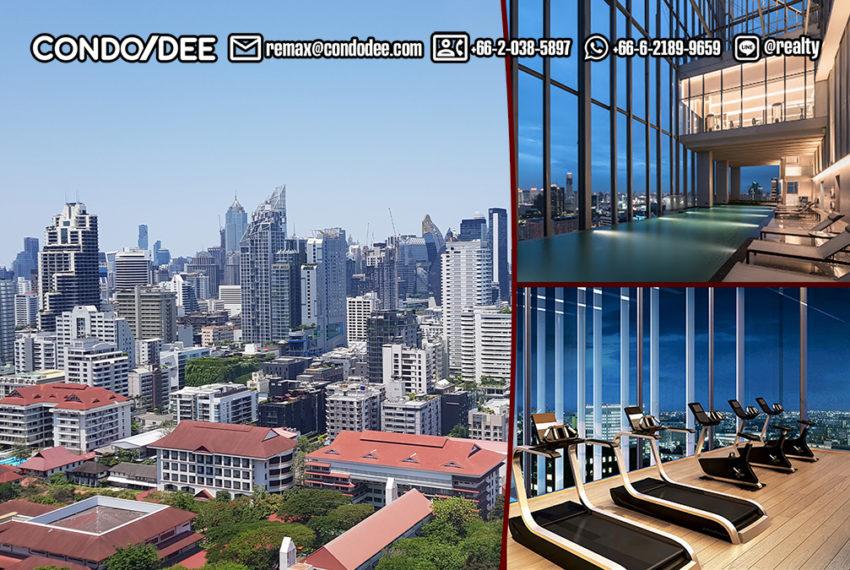 Hyde Sukhumvit 11 condo - REMAX CondoDee