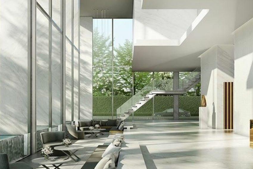 Hyde Sukhumvit 11 - lobby