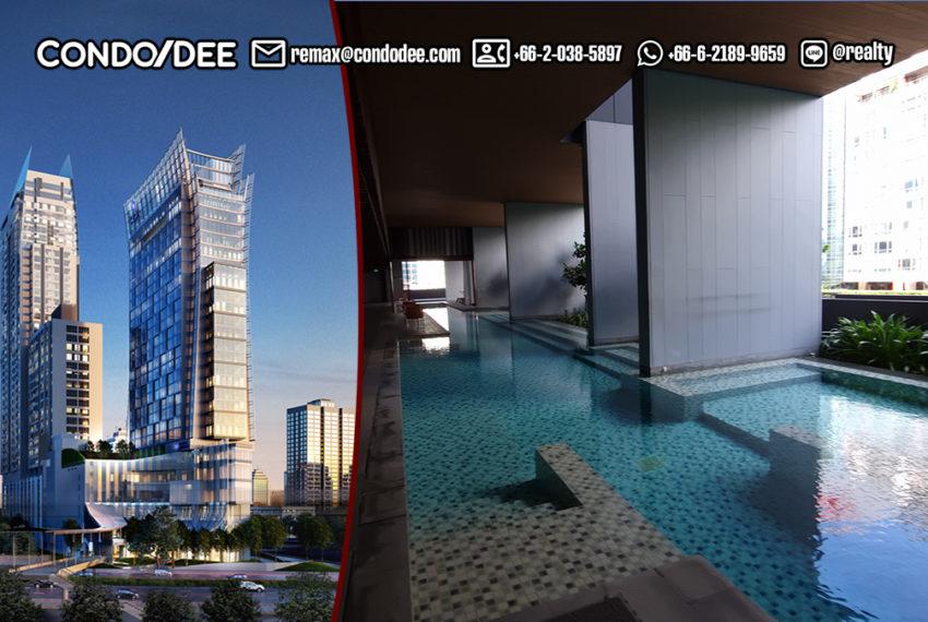 Hyde-Sukhumvit 13 Luxury Bangkok Property