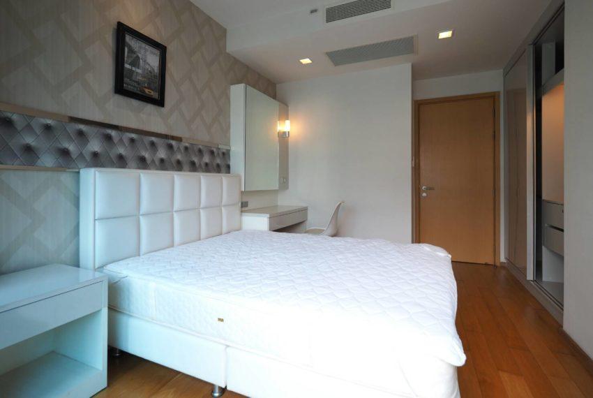 Hyde Sukhumvit 13 2-beds rental - bed