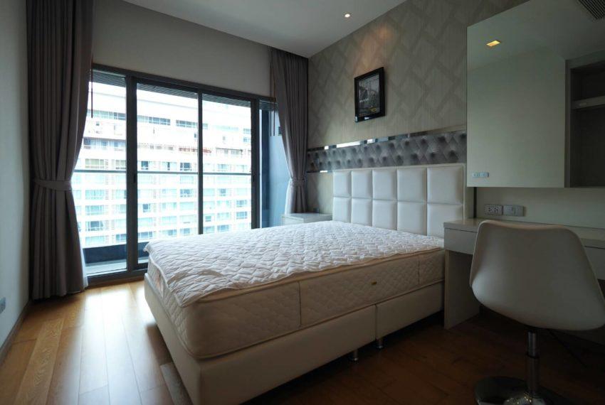 Hyde Sukhumvit 13 2-beds rental - bed2