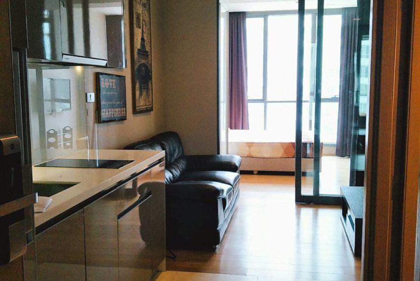 Hyde-Sukhumvit-13-Sale-1-bedroom-living