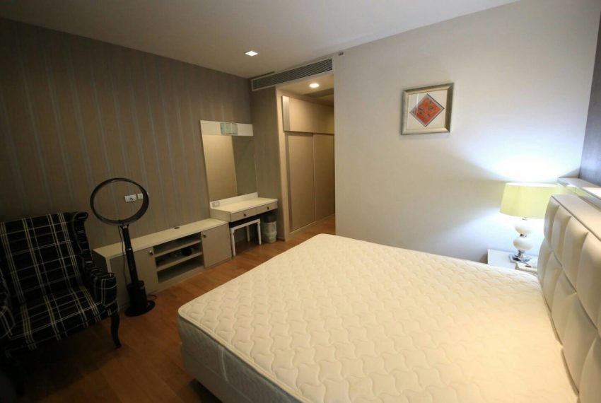 Hyde Sukhumvit 13 rental - 3 bedroom - low floor - bedroom-5