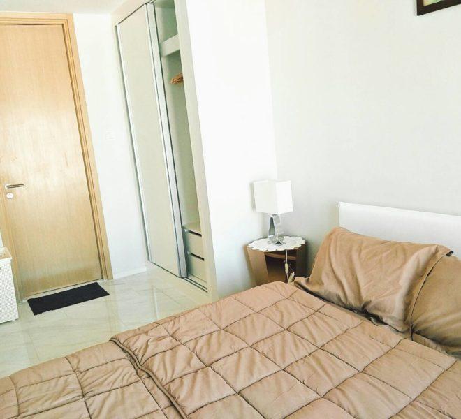 Hyde-Sukhumvit11-1-bedroom-rent-bed