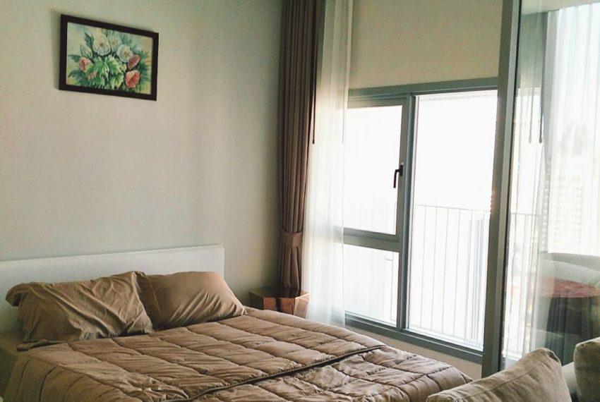 Hyde-Sukhumvit11-1-bedroom-rent-bedroom2